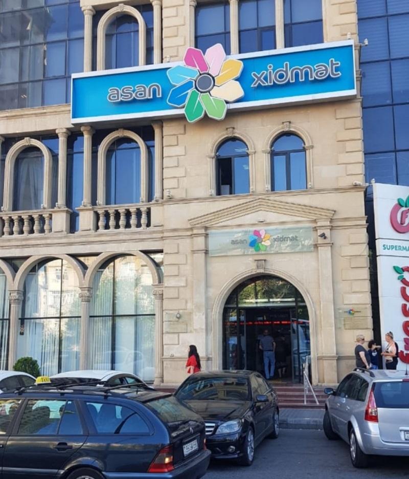 Delegasi Provinsi Jatim Kunjungi ASAN XIDMAT di Azerbaijan