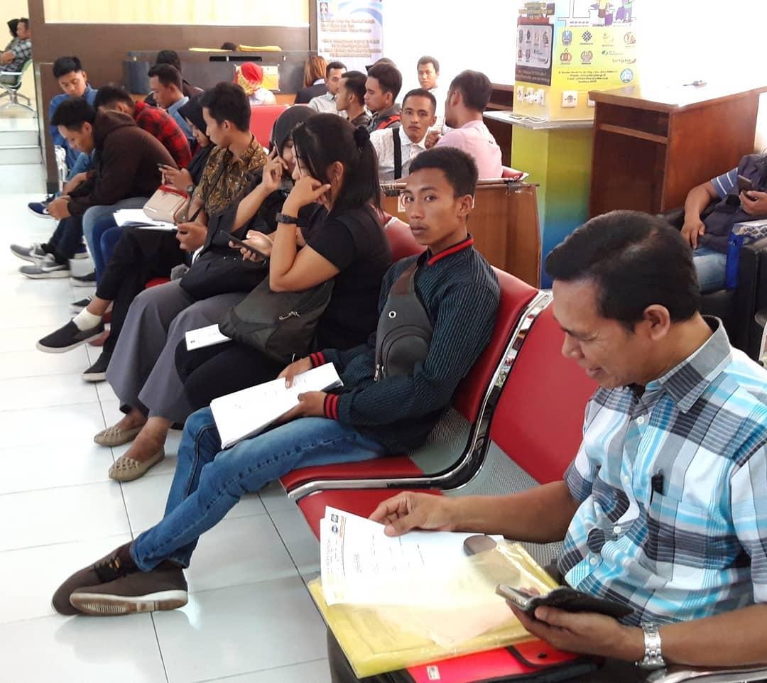 Pekerja Migran Asal Jatim Kirim Uang Rp 280 Miliar