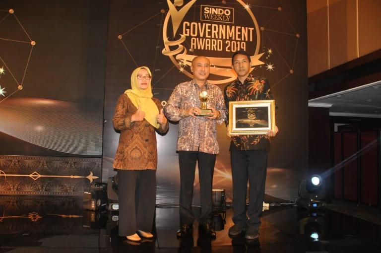 Pemprov Jatim Raih Penghargaan Ketenagakerjaan, Sehari Sebelum Hari Buruh
